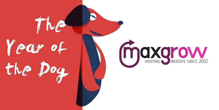 Chinese New Year @ MaxGrow